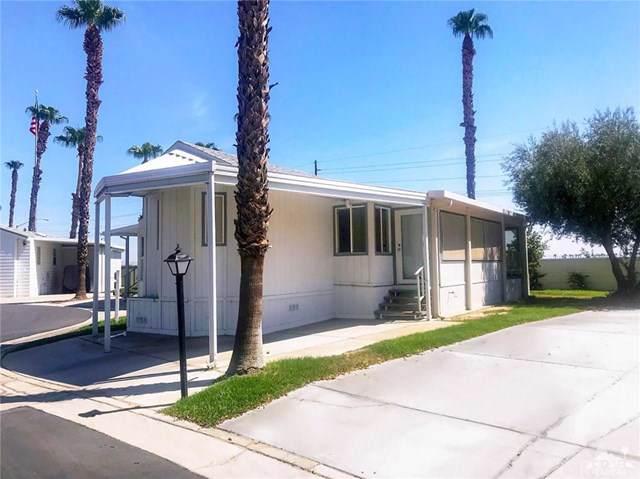 84136 Avenue 44 #208, Indio, CA 92203 (#219023293DA) :: Allison James Estates and Homes