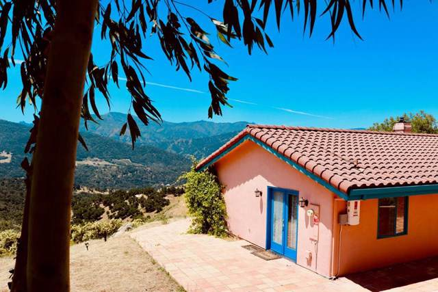 Carmel Valley, CA 93924 :: RE/MAX Parkside Real Estate