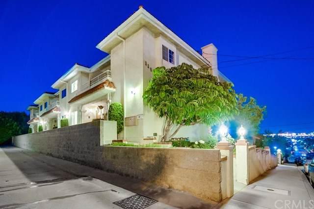 1160 W 7th Street #2, San Pedro, CA 90731 (#SB19188426) :: Realty ONE Group Empire