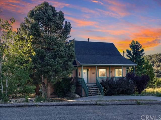 1240 Crestwood Drive, Big Bear, CA 92314 (#PW19208618) :: J1 Realty Group