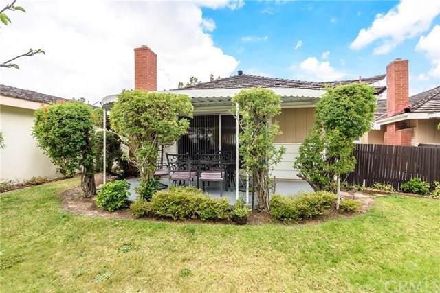 23037 Nadine Circle #535, Torrance, CA 90505 (#SB19208637) :: RE/MAX Empire Properties