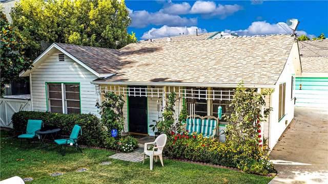 9033 Buckles Street, Downey, CA 90241 (#DW19208687) :: Crudo & Associates