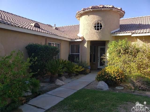83096 Long Cove Drive, Indio, CA 92203 (#219023329DA) :: J1 Realty Group