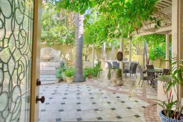 34 Paso Robles, Irvine, CA 92602 (#OC19208667) :: Z Team OC Real Estate
