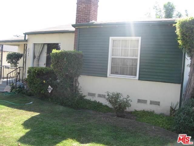 8249 West, Inglewood, CA 90305 (#19505700) :: RE/MAX Empire Properties
