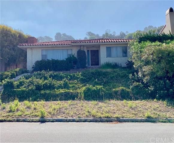 1520 Via Montemar, Palos Verdes Estates, CA 90274 (#PV19208516) :: RE/MAX Empire Properties
