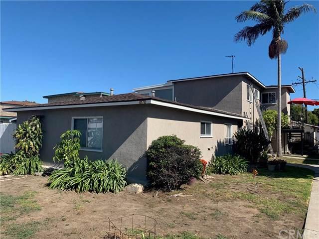 4170 Redondo Beach Boulevard, Torrance, CA 90504 (#SB19204465) :: The Parsons Team