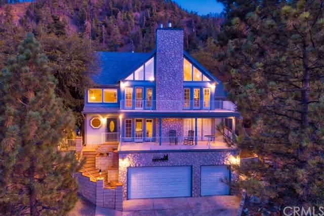 5260 Desert View Lane, Wrightwood, CA 92397 (#SW19207318) :: RE/MAX Estate Properties