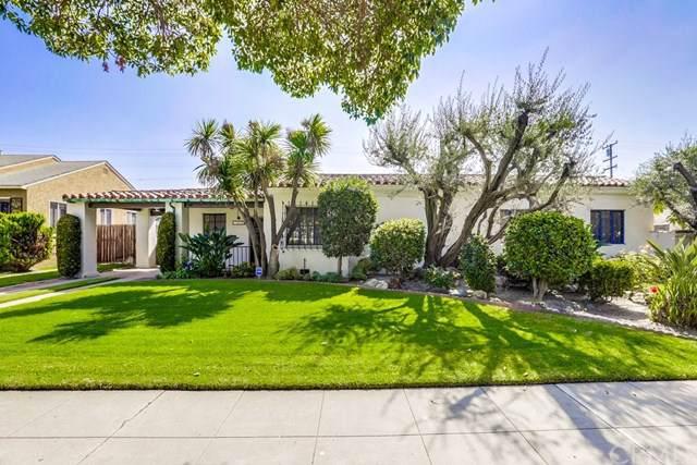 2826 Cedar Avenue, Long Beach, CA 90806 (#PW19203906) :: Fred Sed Group