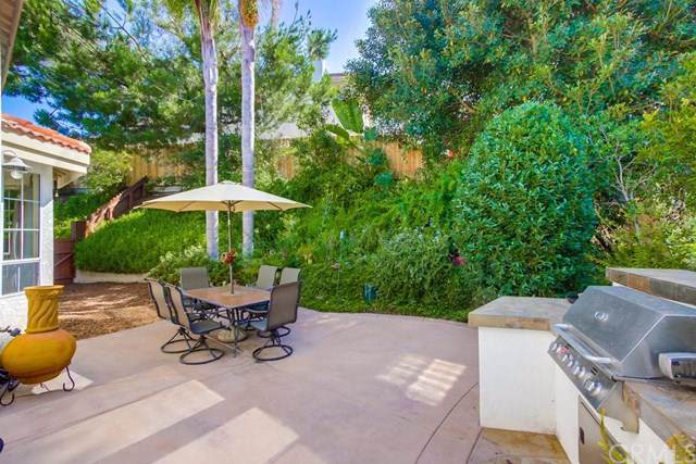 1213 Rancho Pacifica Place, Vista, CA 92084 (#SW19209121) :: Fred Sed Group