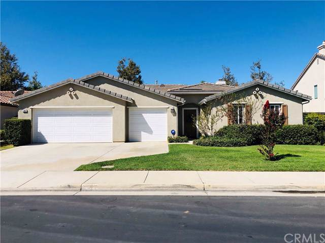 17687 Fan Palm Lane, Riverside, CA 92503 (#IV19204743) :: Allison James Estates and Homes