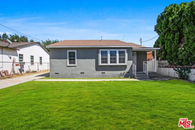 2326 California Avenue, Duarte, CA 91010 (#19505826) :: RE/MAX Empire Properties