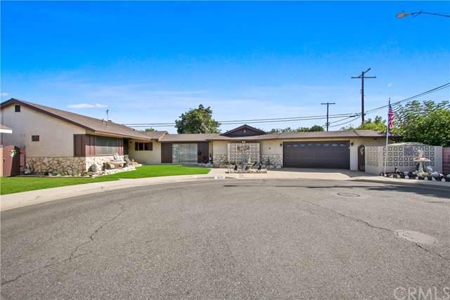 12117 Gneiss Avenue, Downey, CA 90242 (#CV19207621) :: Team Tami