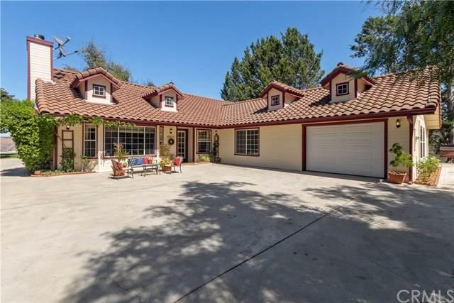 4415 Interlake Road, Bradley, CA 93426 (#NS19207647) :: Allison James Estates and Homes