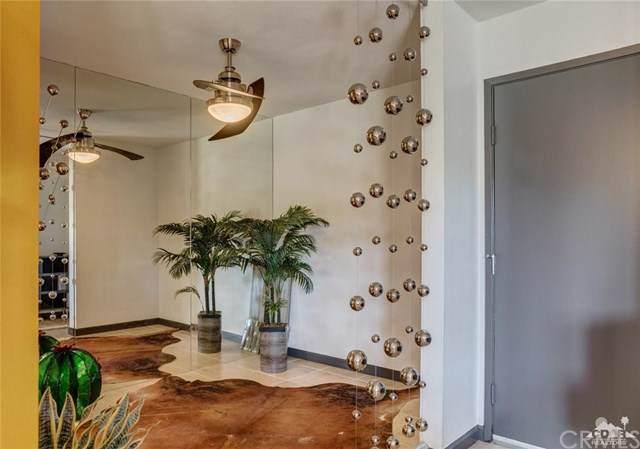 1490 Camino Real #103, Palm Springs, CA 92264 (#219023143DA) :: J1 Realty Group