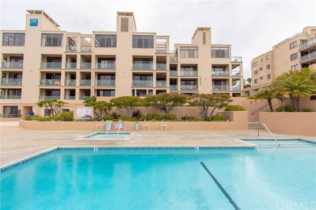 110 The Village #204, Redondo Beach, CA 90277 (#AR19208901) :: California Realty Experts