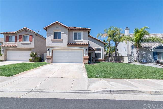 45329 Corte Palmito, Temecula, CA 92592 (#SW19209140) :: EXIT Alliance Realty