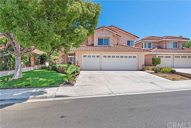 13 Via Honesto, Rancho Santa Margarita, CA 92688 (#OC19209106) :: Fred Sed Group