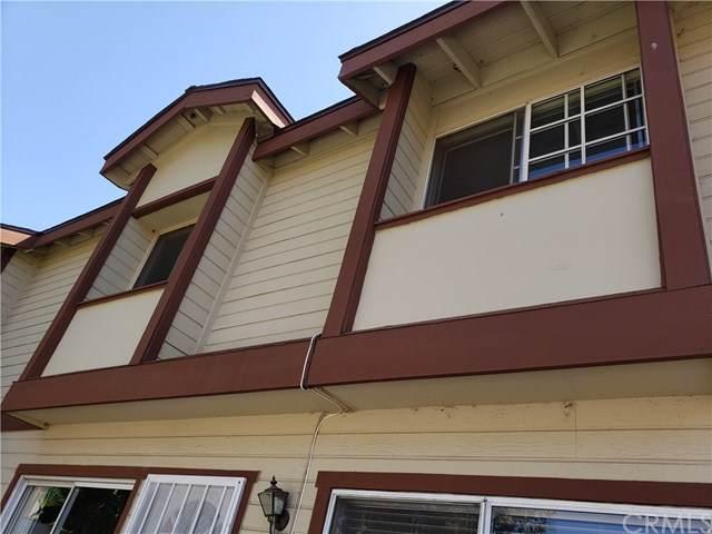 8939 Gallatin Road #126, Pico Rivera, CA 90660 (#MB19209433) :: Upstart Residential