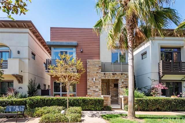 12868 Hammock Lane, Playa Vista, CA 90094 (#SB19209579) :: Team Tami