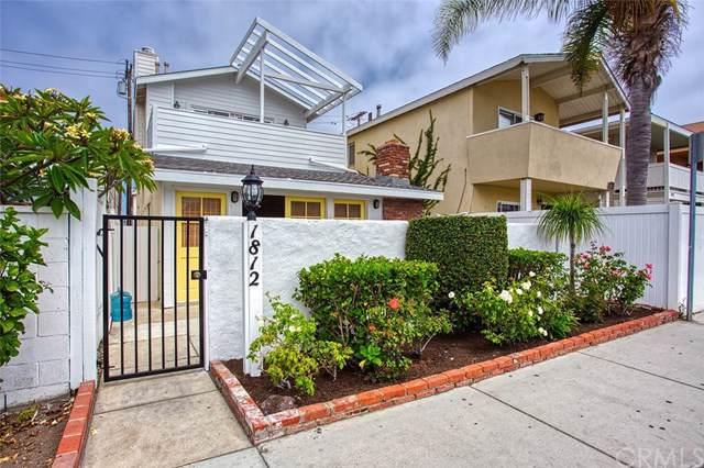 1812 W Balboa Boulevard, Newport Beach, CA 92663 (#NP19205378) :: Brandon Hobbs Group