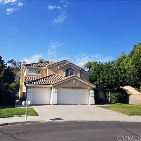 1390 Heatheridge Lane, Chino Hills, CA 91709 (#TR19209741) :: Keller Williams Realty, LA Harbor