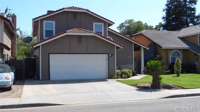 3473 W Dovewood Avenue, Fresno, CA 93711 (#FR19205737) :: Heller The Home Seller