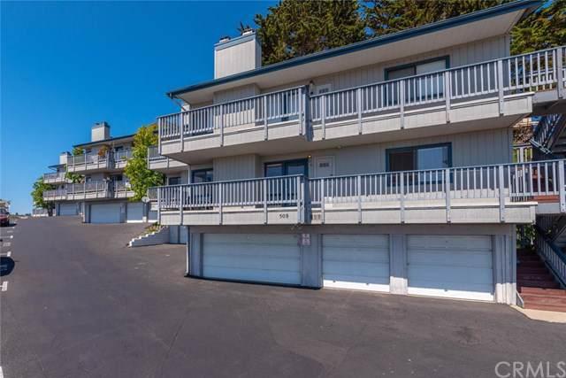 509-A Crown Hill Street, Arroyo Grande, CA 93420 (#PI19209399) :: Cal American Realty