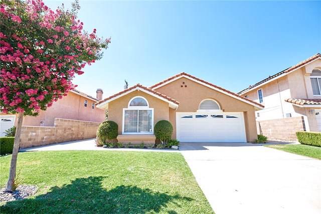 9362 Felipe Avenue, Montclair, CA 91763 (#CV19208709) :: RE/MAX Empire Properties