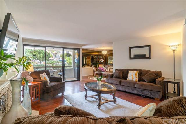 2545 Via Campesina #201, Palos Verdes Estates, CA 90274 (#SB19209766) :: Realty ONE Group Empire
