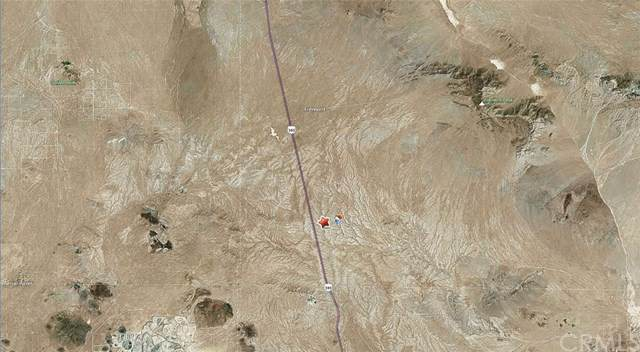 395 N Kramer Junction, Kramer Junction, CA 93516 (#IG19209773) :: J1 Realty Group