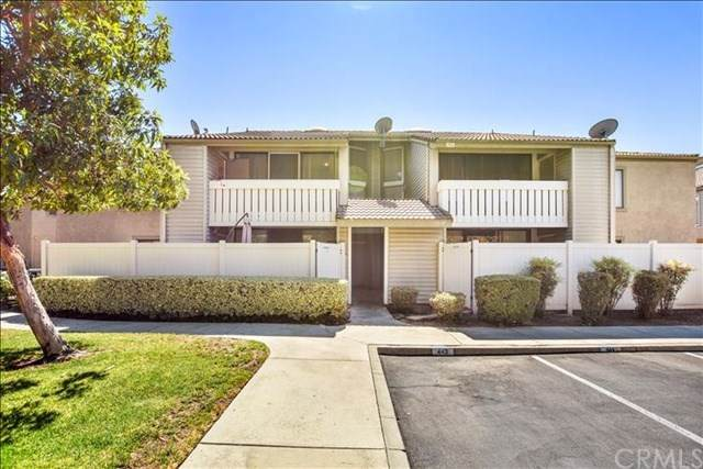 74 Carriage Way #230, Phillips Ranch, CA 91766 (#CV19209641) :: Allison James Estates and Homes