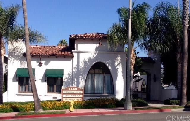 1443 N El Camino Real, San Clemente, CA 92672 (#OC19209813) :: J1 Realty Group