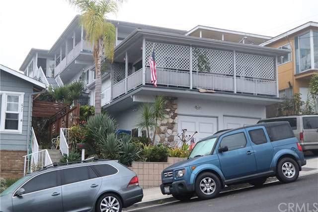 685 W 23rd Street #2, San Pedro, CA 90731 (#SB19210029) :: J1 Realty Group