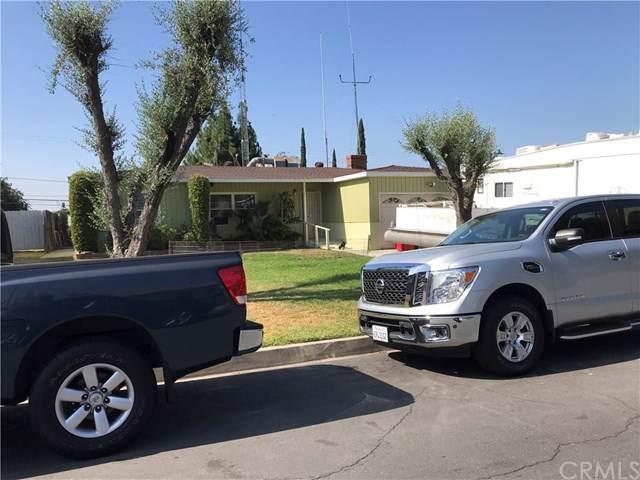 1516 2nd Street, Duarte, CA 91010 (#AR19210066) :: RE/MAX Empire Properties