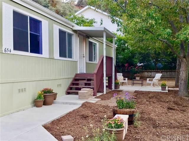 654 Lebec Drive, Lebec, CA 93243 (#SR19210082) :: eXp Realty of California Inc.