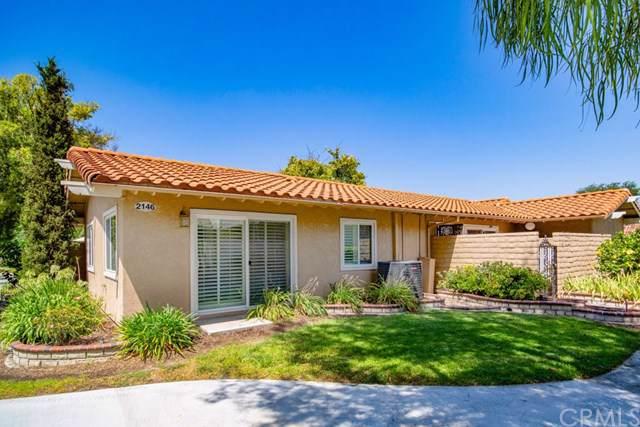 2146 Ronda Granada B, Laguna Woods, CA 92637 (#OC19209959) :: Allison James Estates and Homes