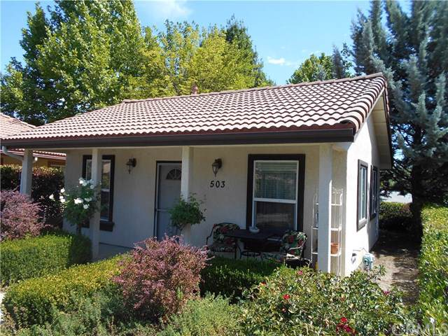 503 N Ferrocarril Road #2, Atascadero, CA 93422 (#NS19210136) :: RE/MAX Parkside Real Estate