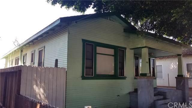 356 W 15th Street, San Pedro, CA 90731 (#OC19210263) :: Sperry Residential Group