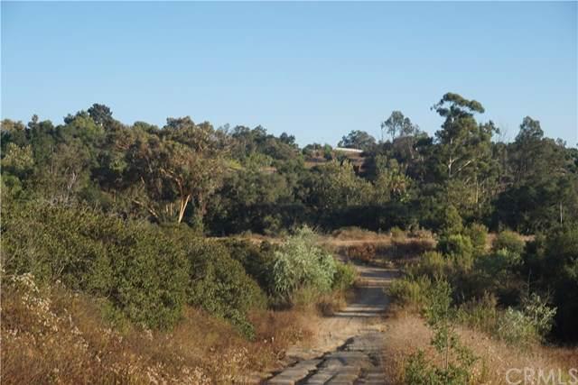 0 Jeffrey Heights Road, Valley Center, CA 92082 (#NP19190260) :: Keller Williams Realty, LA Harbor
