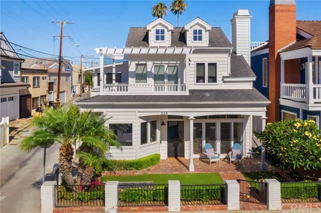 324 Diamond Avenue, Newport Beach, CA 92662 (#NP19210446) :: Rogers Realty Group/Berkshire Hathaway HomeServices California Properties