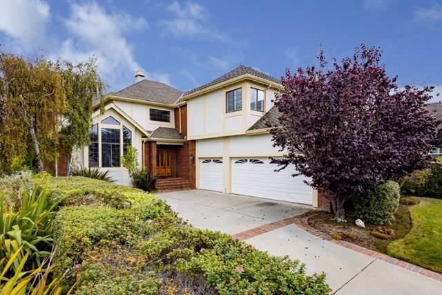 161 Turnberry Road, Half Moon Bay, CA 94019 (#ML81766931) :: J1 Realty Group