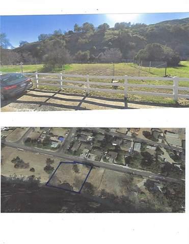 0 San Martinez Rd, Val Verde, CA 91384 (#MB19207943) :: A|G Amaya Group Real Estate