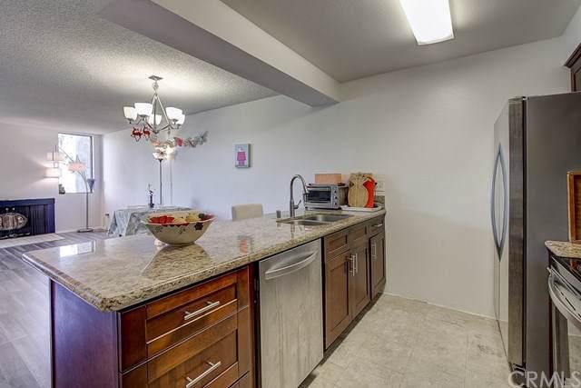 28121 Highridge Road #207, Rolling Hills Estates, CA 90275 (#SB19210540) :: RE/MAX Empire Properties