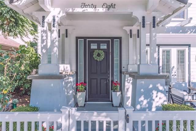 48 Crooked Stick Drive, Newport Beach, CA 92660 (#OC19210563) :: Team Tami