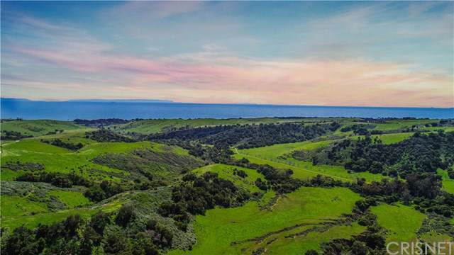 0 Eagle Canyon Ranch, Goleta, CA 93117 (#SR19210353) :: Team Tami