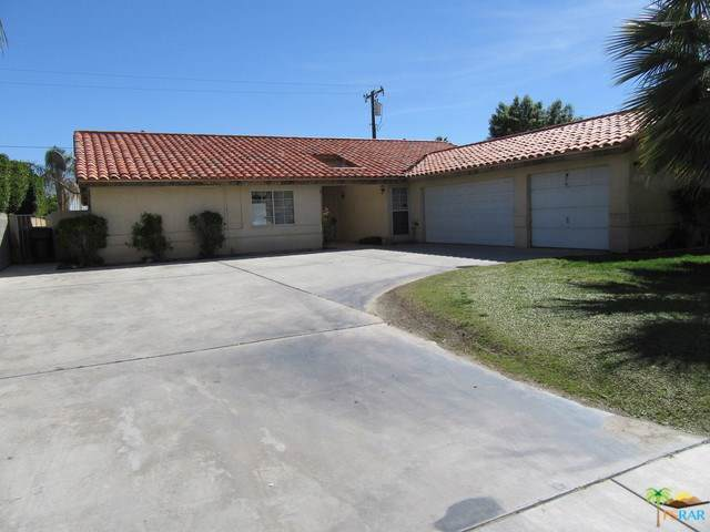 32640 Aurora Vista Road, Cathedral City, CA 92234 (#19506616PS) :: The Brad Korb Real Estate Group