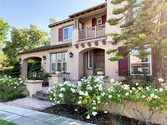 4 Edendale Street, Ladera Ranch, CA 92694 (#OC19209036) :: Team Tami