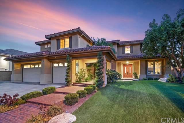 6310 E Edgemont Drive, Orange, CA 92867 (#PW19209920) :: Allison James Estates and Homes