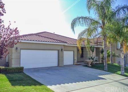 27065 Calendula Street, Corona, CA 92883 (#PW19210848) :: eXp Realty of California Inc.
